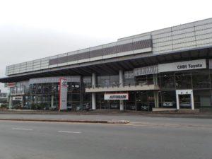 Toyota Melrose