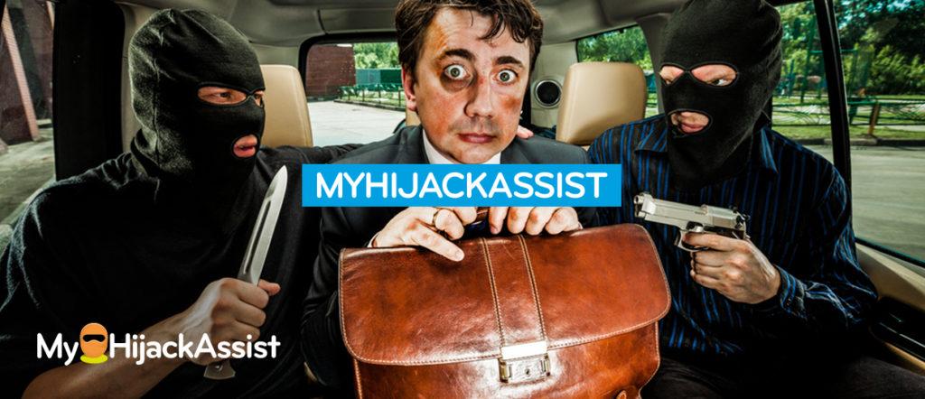 Hijack assist