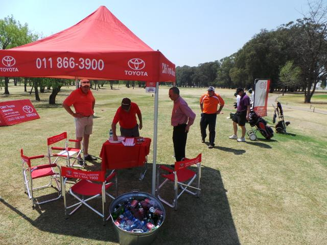 Toyota Aygo Test Drive Day At CMH Toyota Alberton
