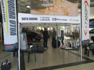 CMH Toyota Melrose Teams Up With Sorbet And Soret Man For Huge Sale Event