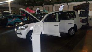 Nasrec Classic Car & Motor Show