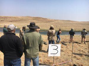 Hippo Creek Shooting Centre