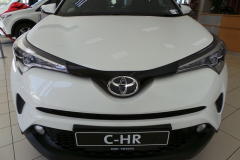 Toyota C-HR on display at CMH Toyota Alberton (2)