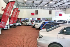 CMH-Toyota-Umhlanga---Dealership-Pictures---Automark-Floor