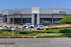 CMH-Toyota-Umhlanga---Dealership-Pictures---Building-Overview