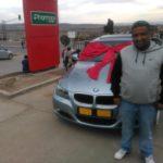CMH Toyota