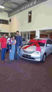 CMH Toyota Umhlanga