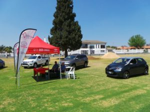 CMH Toyota Golf Day