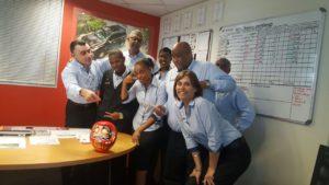 Daruma Challenge Accepted | CMH Toyota Umhlanga