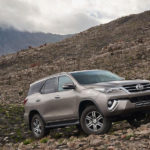 New Toyota Fortuner South Africa