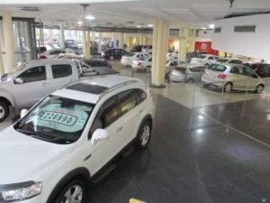 CMH Toyota Melrose