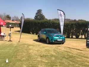 Amcare Golf Day