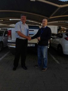 Hennie-from-CMH-Toyota-Alberton-visiting-hes-Fleet-customers-on-delivery-(2)