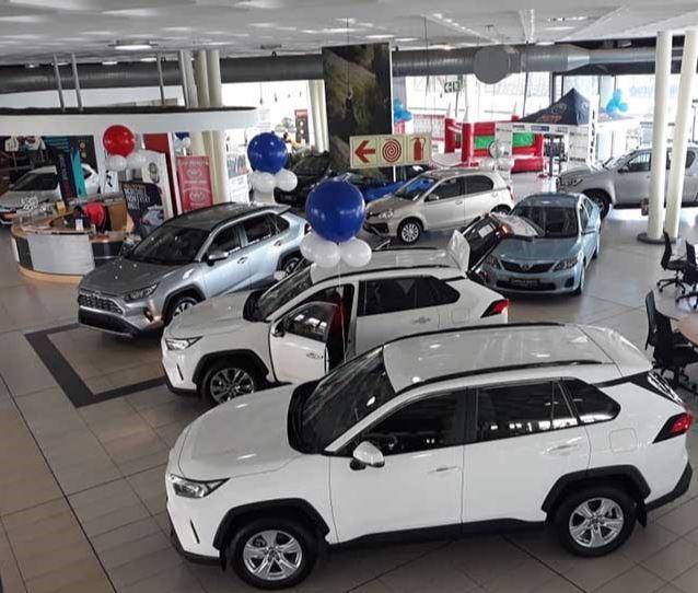 The New Toyota RAV4