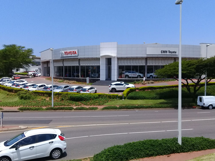 CMH-Toyota-Umhlanga-Roadview