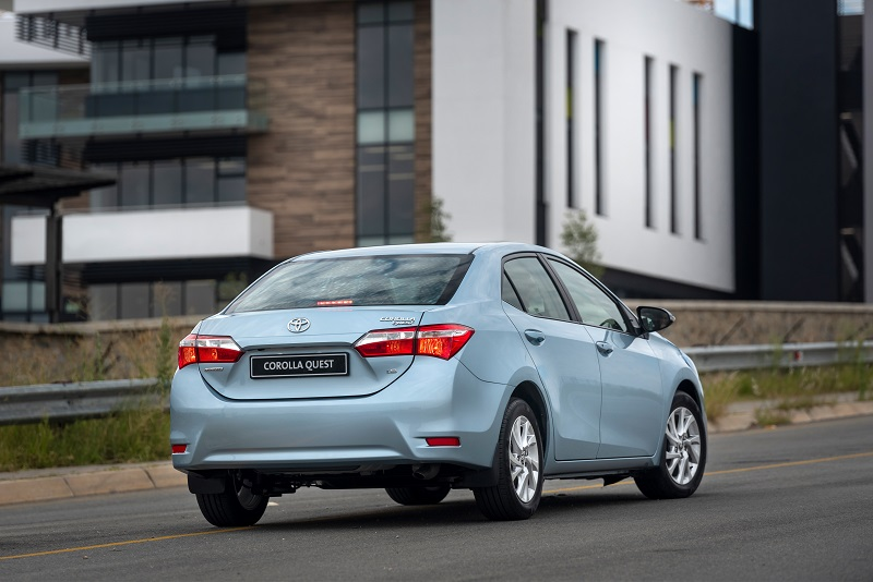 CMH Toyota - Corolla Quest 2020