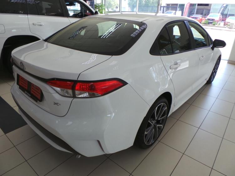 CMH-Toyota-Alberton---Toyota-Corolla-back-view - ALL NEW TOYOTA COROLLA
