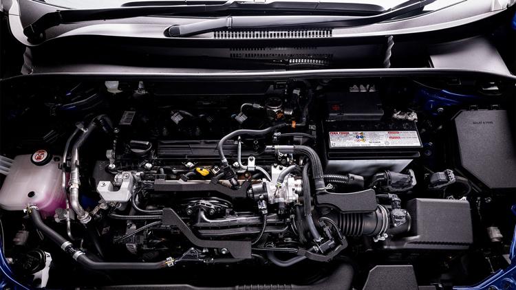 CMH-Toyota-Alberton---Toyota-Corolla-engine