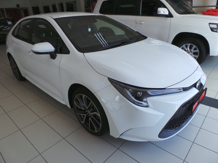CMH-Toyota-Alberton---Toyota-Corolla-front-view - ALL NEW TOYOTA COROLLA