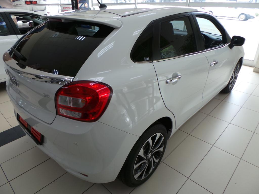 CMH Toyota Alberton-New-Toyota-Starlet