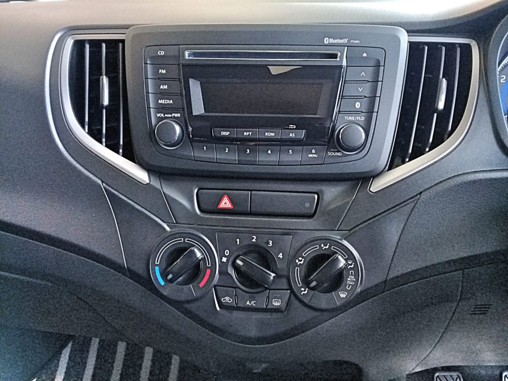 Starlet-Infotainment-Console