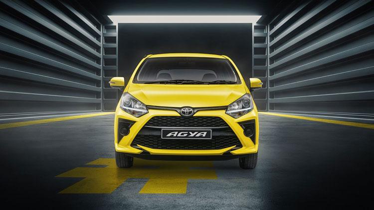 New Toyota Ayga - CMH Toyota Umhlanga